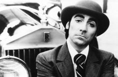 Keith Moon BNW