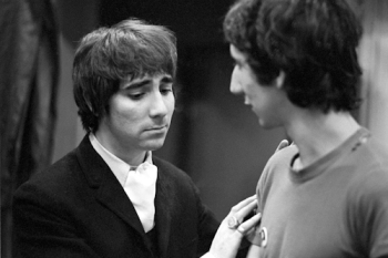 Pete Townshend and Keith Moon 68373-36