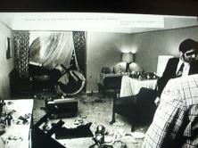 Keith's Hotel Room Destruction