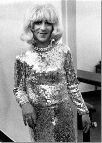 Keith Transgender