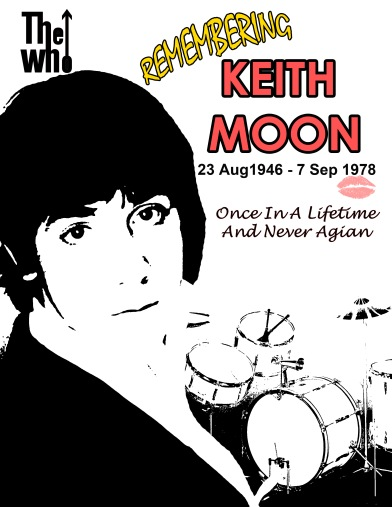 KeithPoster