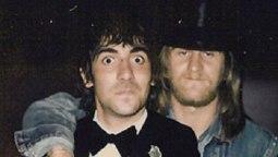 Keith & Dougal Butler