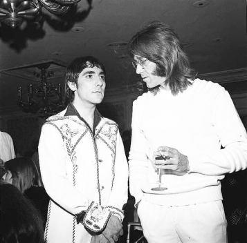 Keith & Ray (The Doors)