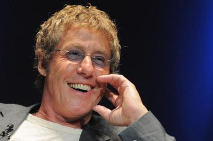 56th International Advertising Festival - Y&R Seminar with Roger Daltrey