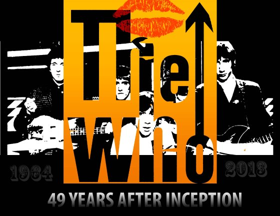 THE WHO ARTICLE COVER