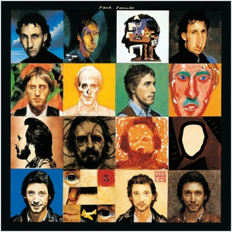 the-who-face-dances