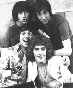 The Who, 1969