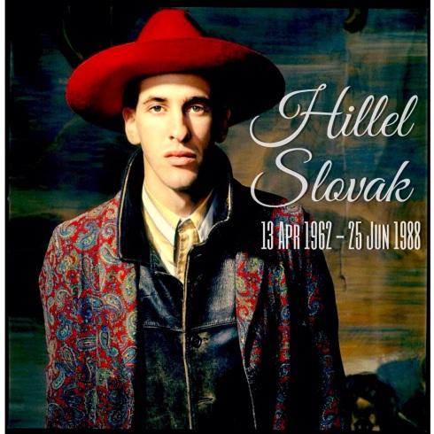 Hillel Slovak